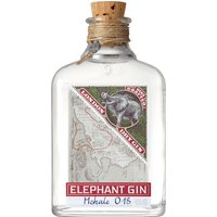 Elephant - Gin 50cl Bottle - Elephant Gifts