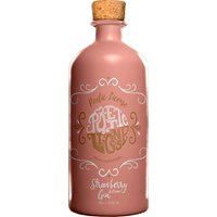 Poetic License - Stawberries & Cream Picnic Gin 70cl Bottle - Picnic Gifts