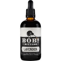 Bob's - Lavender Bitters 100ml Bottle - Lavender Gifts