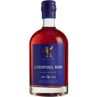 Liverpool - Rum 70cl Bottle
