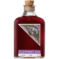 Elephant - Sloe Gin 50cl Bottle - Elephant Gifts