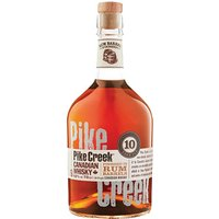 Pike Creek - Canadian Whiskey 70cl Bottle - Whiskey Gifts