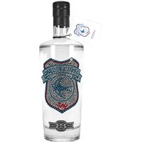 Cardiff City FC - Vodka 70cl Bottle - Alcohol Gifts