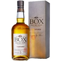 Box - Explorer 50cl Bottle