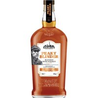 Peaky Blinder - Irish Whiskey 70cl Bottle - Whiskey Gifts