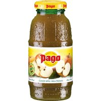 Pago - Cloudy Apple Juice 12x 200ml Bottles - Apple Gifts