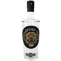Castleford Tigers RC - Vodka 70cl Bottle - Rc Gifts