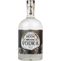 Lakeland Moon - Organic Vodka 50cl Bottle - Vodka Gifts