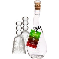 Uluvka - Apple & Coriander Vodka Gift Box 100ml Gift Box - Vodka Gifts