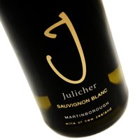 Julicher Estate - Sauvignon Blanc 2015 12x 75cl Bottles