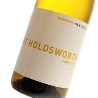 Mount Holdsworth - Pinot Gris 2019 12x 75cl Bottles