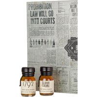 Drinks By The Dram - The Bourbon Advent Calendar Gift Set - Bourbon Gifts