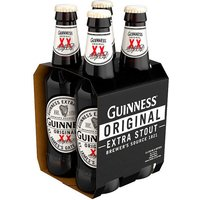 Guinness - Original 24x 330ml Bottles - Guinness Gifts