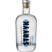 STRYYK - Not Vodka 70cl Bottle - Vodka Gifts