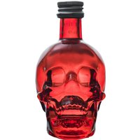 Crystal Head Vodka - Red Miniature 5cl Miniature - Vodka Gifts