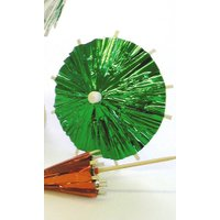 Foil Parasols Accessories - Accessories Gifts