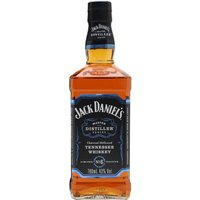 Jack Daniels - Master Distiller No.6 70cl Bottle - Jack Daniels Gifts