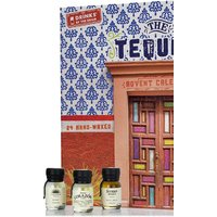 Drinks By The Dram - 24 Tequila Advent Calendar Gift Set - Tequila Gifts