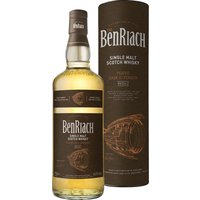 Benriach - Peated Cask Strength Batch 2 70cl Bottle