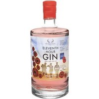 11th Hour Gin 50cl Bottle