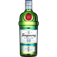 Tanqueray - Alcohol Free 70cl Bottle