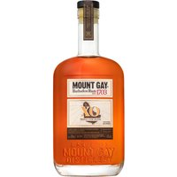 Mount Gay Rum - Extra Old 70cl Bottle - Gay Gifts