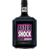 Aftershock - Hot & Cool Spiced Berry 70cl Bottle - Cool Gifts