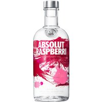 Absolut - Raspberri (Raspberry) 70cl Bottle - Absolut Gifts