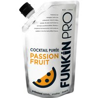 Funkin - Passion Fruit Puree 1kg Pack - Fruit Gifts