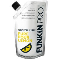 Funkin - Pure Pour Lemon Juice (1 Litre) 1kg Pack - Drinks Gifts