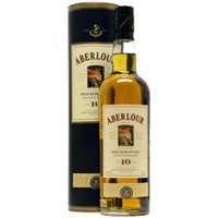 Aberlour - 10 Year Old 70cl Bottle - Thedrinkshop Gifts