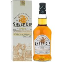 Sheep Dip 70cl Bottle - Sheep Gifts