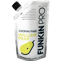 Funkin - William Pear Puree 1kg Pack - Drinks Gifts