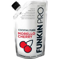 Funkin - Morello Cherry Puree 1kg Pack - Drinks Gifts