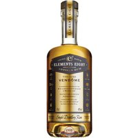 Elements Eight - Vendome 70cl Bottle - Gold Gifts