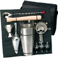 Professional Bar Bag Accessories - Bag Gifts