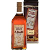 J Bally - Vintage 2002 70cl Bottle - Rum Gifts