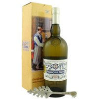 Francois Guy - Absinthe 1 Litre Bottle - Alcohol Gifts