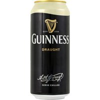Guinness - Draught 24x 440ml Cans - Drinking Gifts