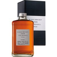Nikka - From The Barrel 50cl Bottle - Japanese Gifts