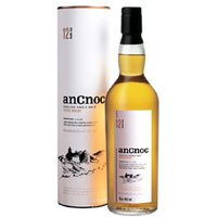 anCnoc - 12 Year Old 70cl Bottle - Thedrinkshop Gifts