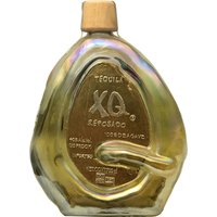 Tequila XQ - Reposado 70cl Bottle - Tequila Gifts