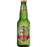 Moosehead 24x 350ml Bottles - Lager Gifts