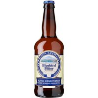 Coniston - Bluebird Bitter 12x 500ml Bottles - Ale Gifts