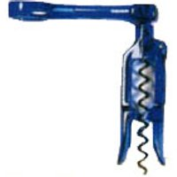 Pocket Model Corkscrew Accessories - Accessories Gifts