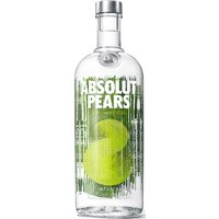 Absolut - Pears 70cl Bottle - Absolut Gifts