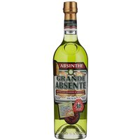 Distilleries Provence - Grande Absinthe Absente 69% 70cl Bottle - Alcohol Gifts