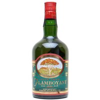 Green Island - Vieux Rum 70cl Bottle - Green Gifts