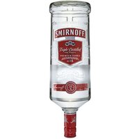 Smirnoff - Red 1.5 Litre Bottle - Red Gifts