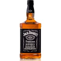 Jack Daniels - Old No 7 3 Litre Bottle - Alcohol Gifts